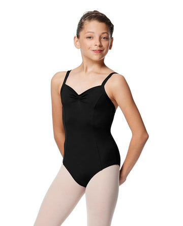 Darya Camisole Leotard by Lulli (Child)