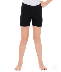 Shorts Mid Length Eurotard (Child)