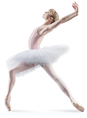 Belle Practice Tutu by Bloch (Adult)