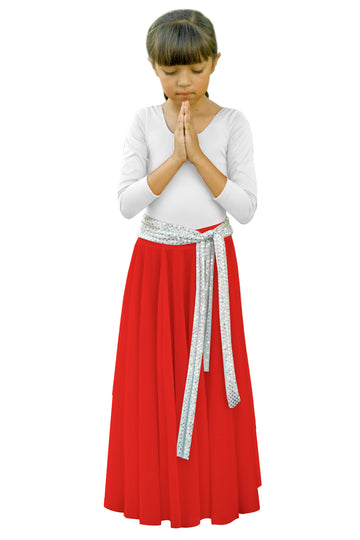 Skirt Liturgical Full Style Basic Moves (Child)