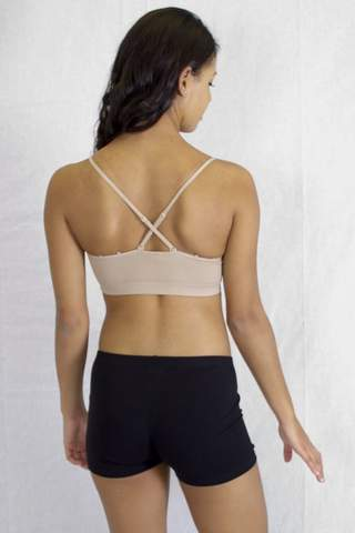 Bra Top by Basic Moves (Adult)