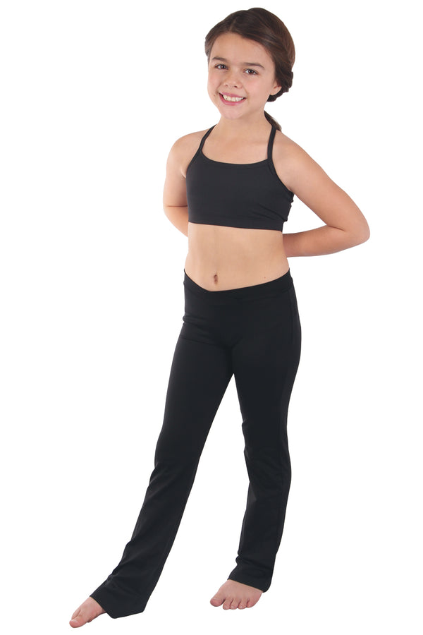 Pant V Front Basic Moves (Child)