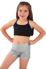 Shorts Metallic Basic Moves (Child)
