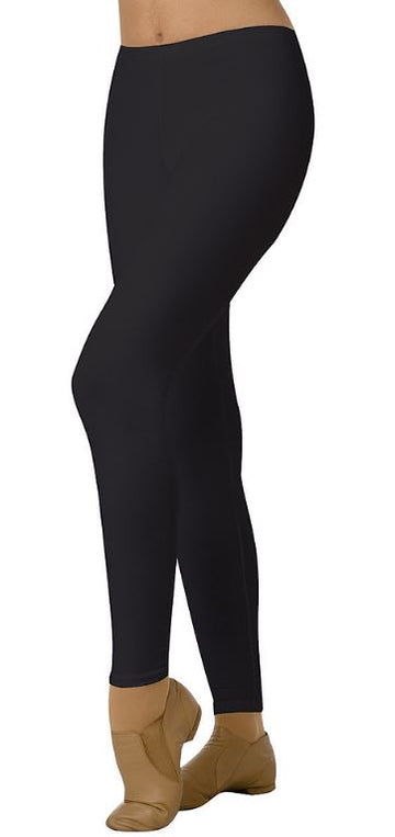 Pant Fitted Legging by Body Wrappers (Adult)