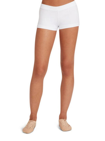 Short Low Rise Capezio (Adult)
