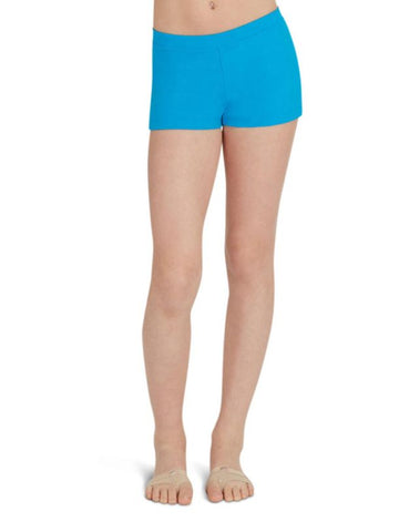 Short Low Rise Capezio (Child)