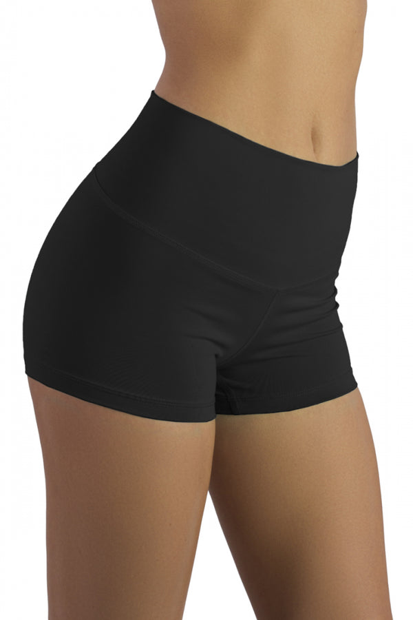 Shorts High Waisted Covalent (Adult)