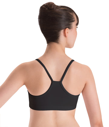 Bra Top Camisole Racer Motionwear (Child)