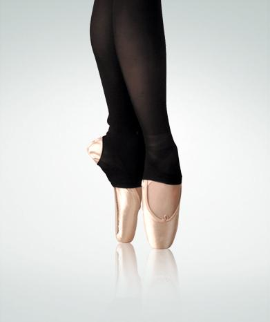 Stirrup Tights by Body Wrappers (Adult)