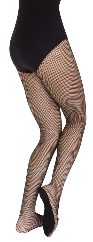 Professional Seamless Fishnets by Body Wrappers (Child)