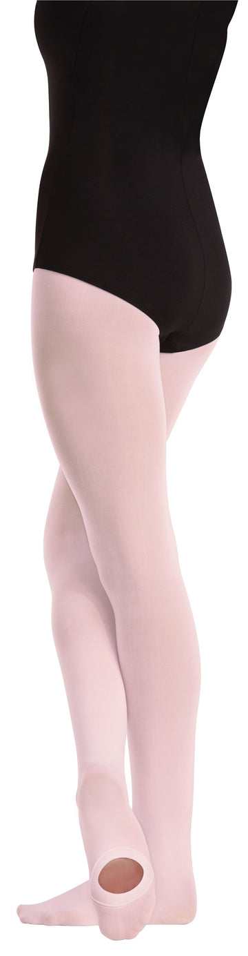 Convertible Tights by Body Wrappers (Child)