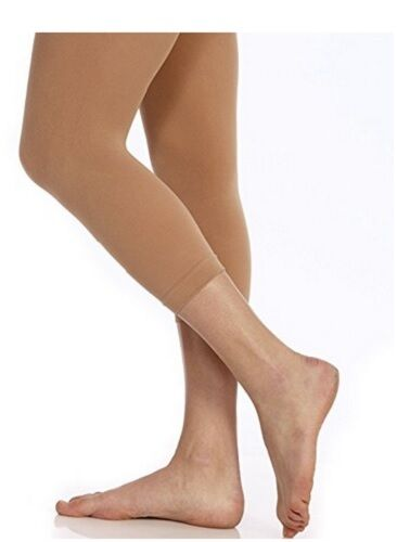 Footless Tights by Body Wrappers (Plus)