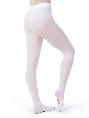 Tights Ultra Soft Convertible by Capezio (Child)