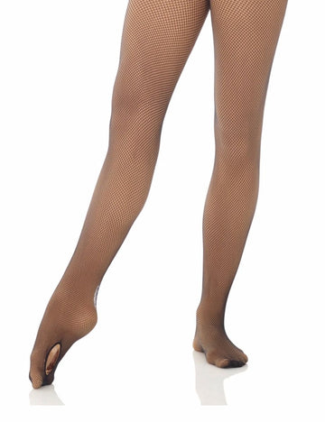 Lightweight Convertible Fishnets by Mondor (Adult)