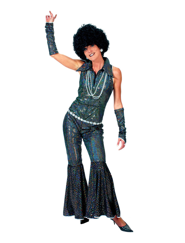 Boogie Nights Jumpsuit (Adult)