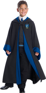 Ravenclaw Student Robe Costume Super Deluxe (Child)