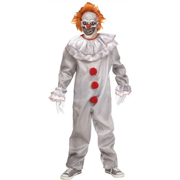 Carnevil Clown Boy (Child)