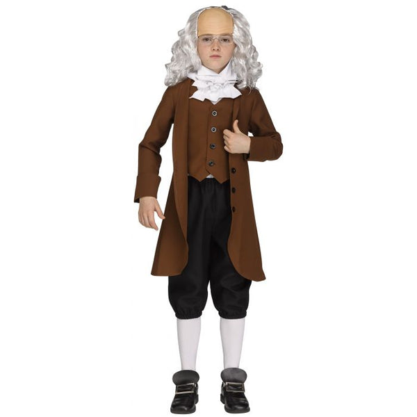 Ben Franklin (Child)