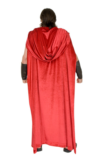 Spartan Warrior Cape (Adult)