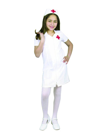 Nurse Costume (Child)