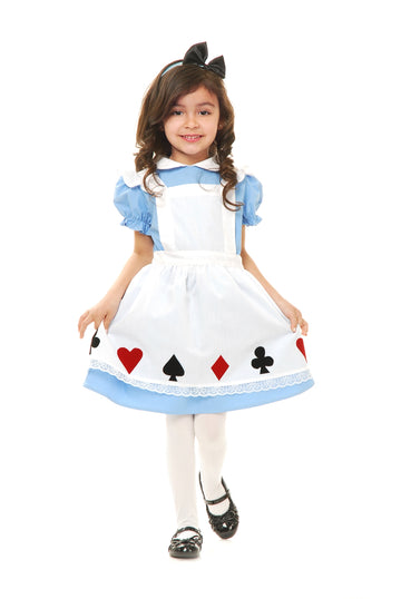 Storybook Alice (Child)