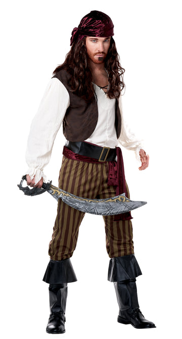 Rogue Pirate (Adult)