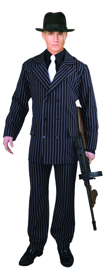 Gangster Suit (Adult)