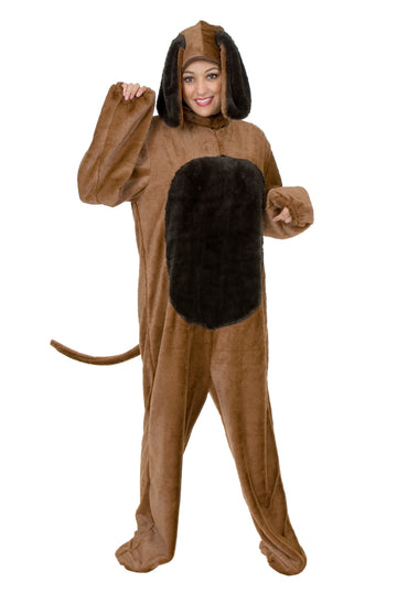 Big Dog Costume (Adult)
