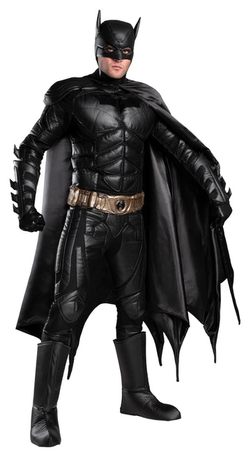 Dark Knight Batman Costume Super Deluxe (Adult)