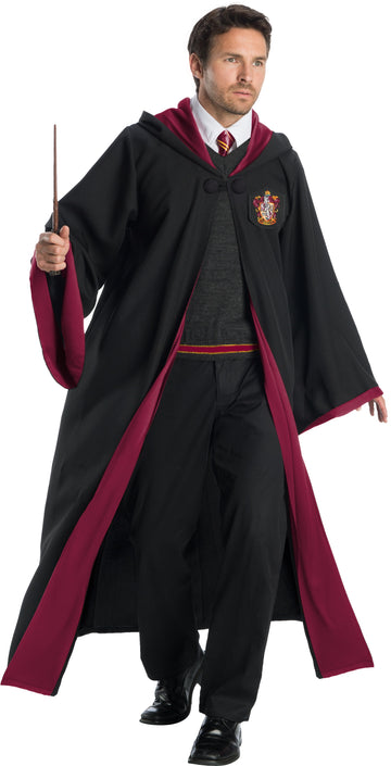 Gryffindor House Costume Super Deluxe (Adult)