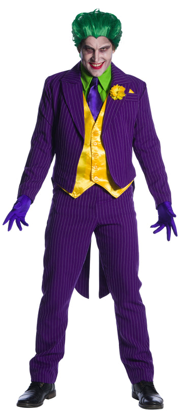 Deluxe Joker Costume (Adult)