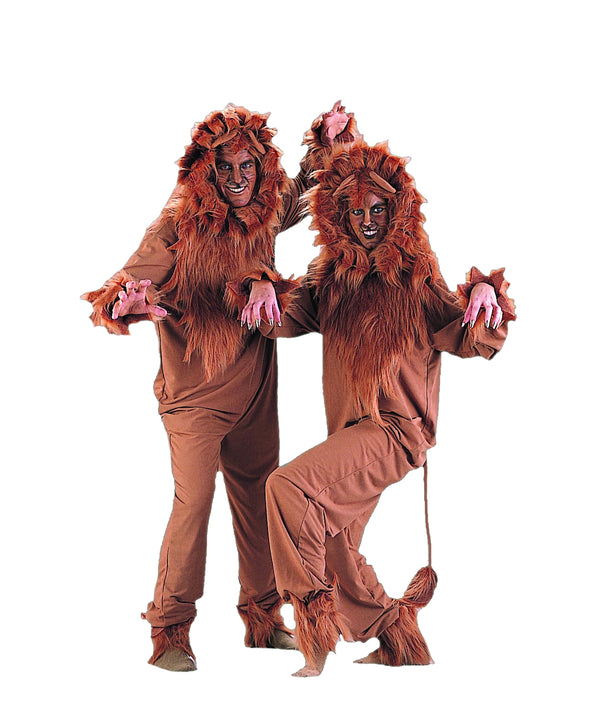 Lion Costume (Adult)