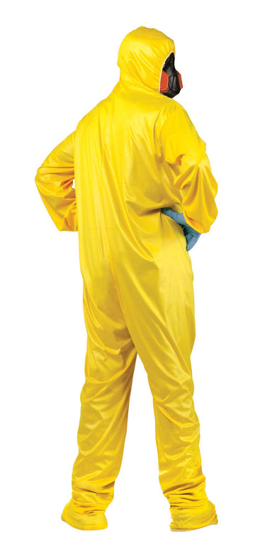 Hazmat Suit (Adult)