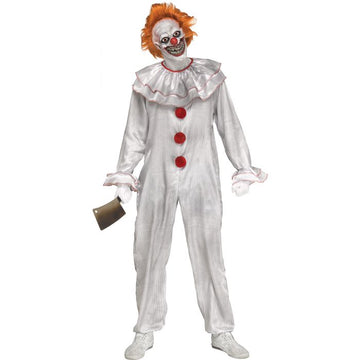 Carnevil Clown (Adult)