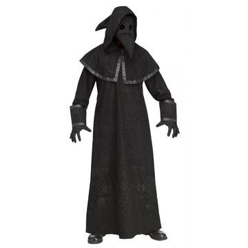 Plague Doctor (Adult)