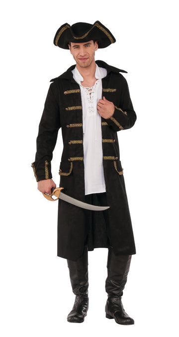Gentleman Pirate (Adult)