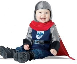 Lil' Knight (Infant)