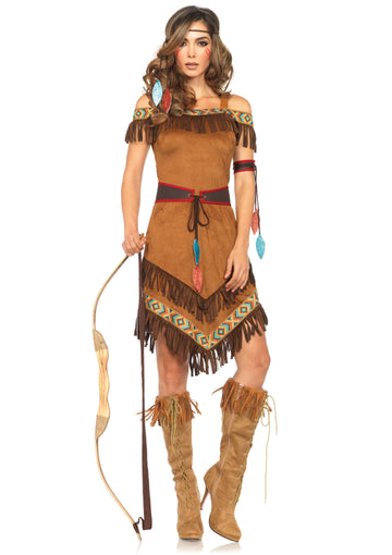 Native Princess (Adult)