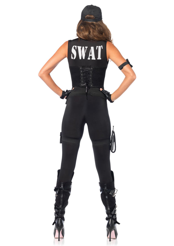 SWAT Commander (Adult)