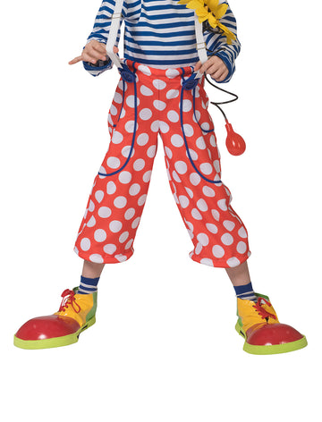 Dotted Clown Pants (Child)