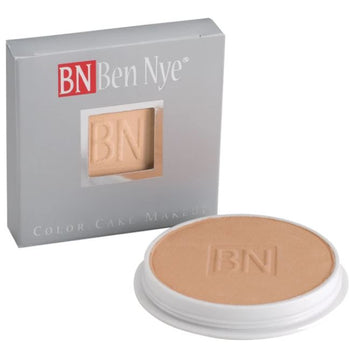 Color Cake Foundations by Ben Nye