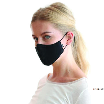 B-Safe PPE Mask with Lanyard by Bloch