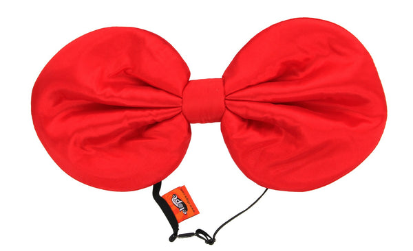 Giant Anime Bow Red
