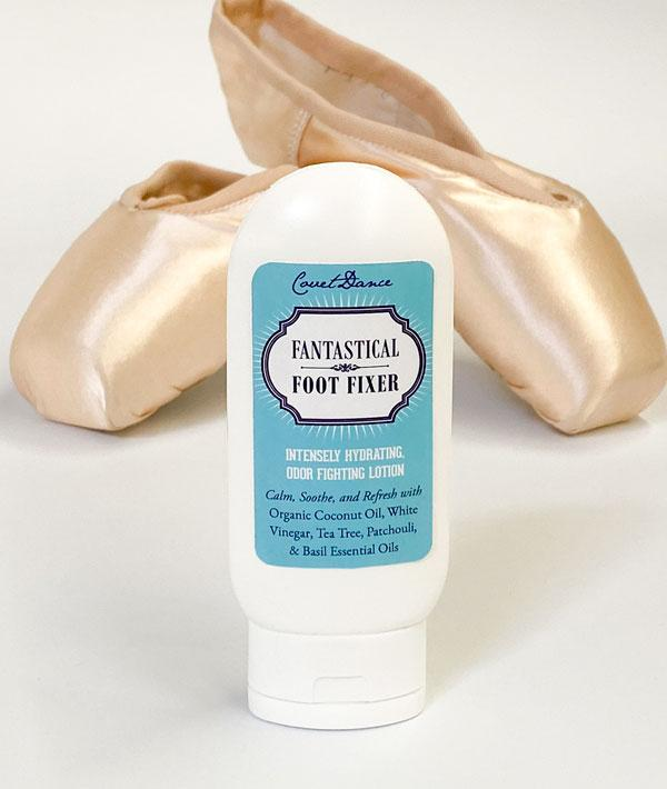 Foot Fixer Lotion