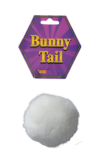 Bunny Tail (not clip)