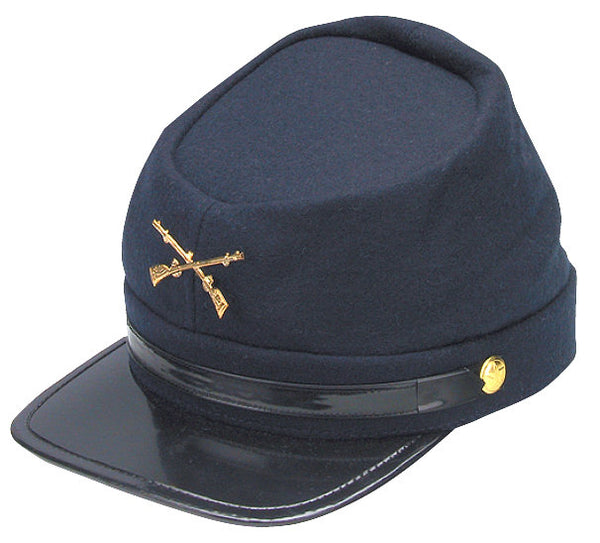 Union Kepi Hat
