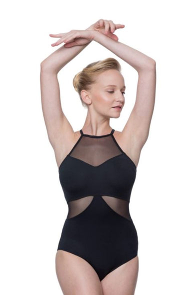 Helene Camisole Leotard by Lulli (Adult)