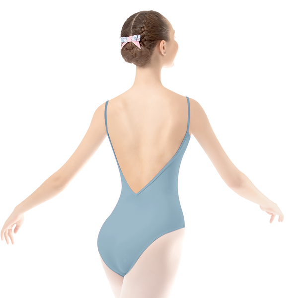 Nikita Leotard in Blue Moon (Adult)