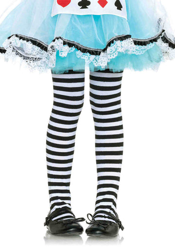 Striped Tights (Child)