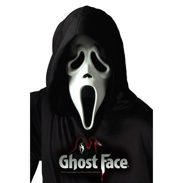 Ghost Face Scream Mask
